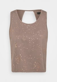L'urv - WILDERNESS TANK - Topper - cinnamon - 4