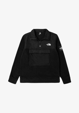 Polo shirt - schwarz