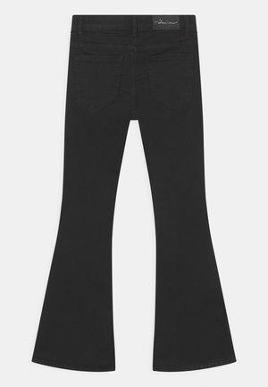 MADDIE - Jeans bootcut - black