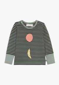 Smitten Organic - BABY  - Langarmshirt - neutral gray - 0