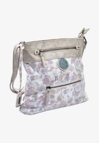 Rieker - Handbag - white/blue - 0