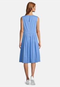 Vera Mont - Day dress - hyacinth blue - 1