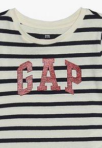 GAP - TODDLER GIRL - T-shirts print - navy - 3