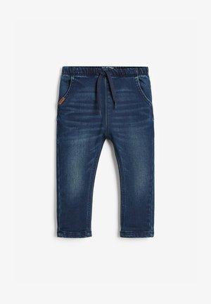 DARK BLUE  - Straight leg jeans - dark blue