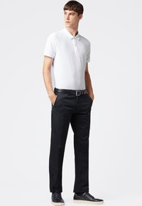 BOSS - PALLAS - Poloshirt - white - 1