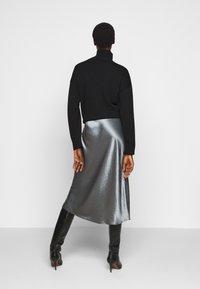 Max Mara Leisure - ALESSIO - Pencil skirt - mittelgrau - 2