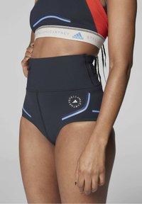 adidas by Stella McCartney - Bikini - black - 3