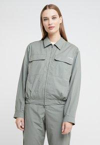 CLOSED - ANOUK - Summer jacket - dusty pine - 0