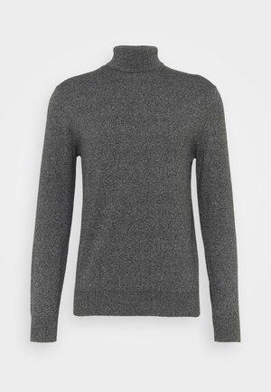 FINE GAUGE ROLL  - Jumper - grey