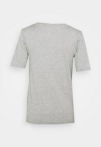GAP - T-shirts - heather grey - 1