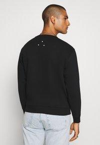 Be Edgy - WILLY - Sweatshirt - black - 2