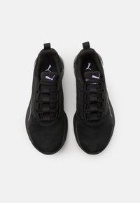 Puma - DISPERSE XT - Zapatillas de entrenamiento - black/light lavender - 3