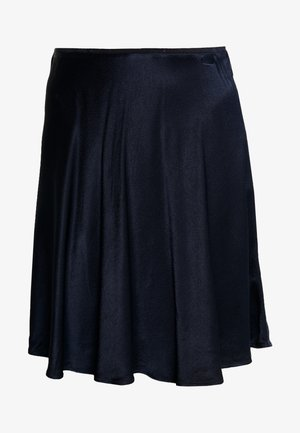 ALSOP SHORT SKIRT - A-line skjørt - night sky