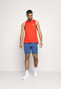 Nike Performance - Sports shorts - mystic navy/blue void/black - 1
