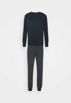Pyjamaser - dunkelblau