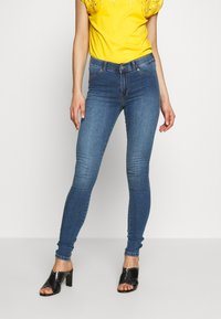 Dr.Denim - PLENTY - Jeggings - light neptune blue - 0