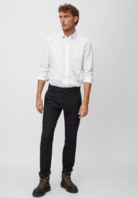 Marc O'Polo - Shirt - white - 1