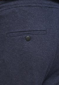DRYKORN - JEGER - Tygbyxor - dark blue - 5