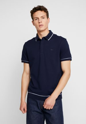 PH4275 - Polo shirt - marine/blanc