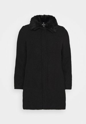 COAT SWEET DREAMS - Kåpe / frakk - black