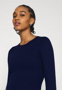 Even&Odd - Pullover - evening blue - 3