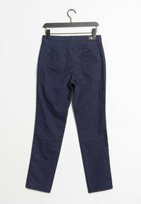 BRAX - Trousers - blue - 1