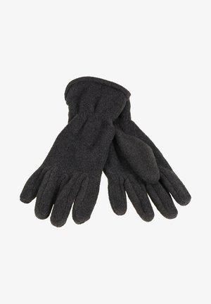 POLARSOFT - Gloves - anthra