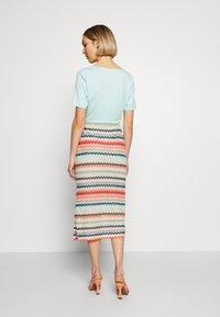RIANI - MASCHENWARE - Pouzdrová sukně - multicolour - 2