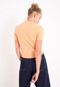 Pimkie - Camiseta básica - orange - 2