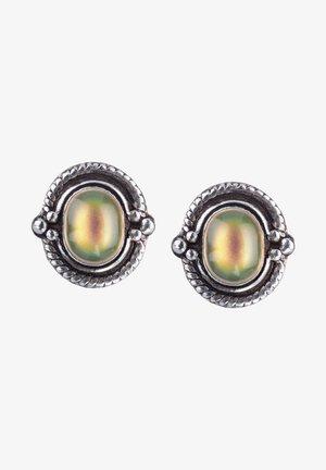 Earrings - silberfarben