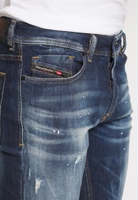 Diesel - SLEENKER-X - Jeans slim fit - 0097l01 - 3