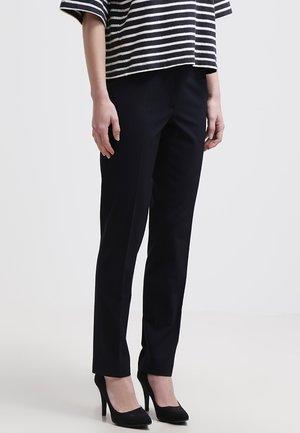 HEDY - Pantalon classique - dunkelblau