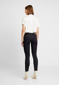 Diesel - D-ROISIN - Jeans Skinny Fit - indigo - 2