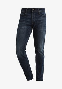 Jack & Jones - JJITIM JJORIGINAL  - Slim fit jeans - blue denim - 4