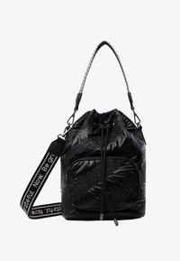 Desigual - TAIPEI  - Handbag - black - 1