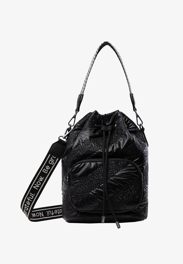 TAIPEI  - Handbag - black