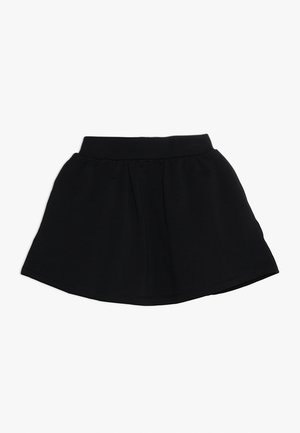 SKIRT - Jupe trapèze - black