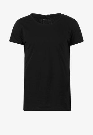 WREN - Basic T-shirt - black