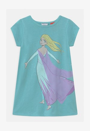 DISNEY FROZEN JESSICA NIGHTIE - Nightie - blue ice