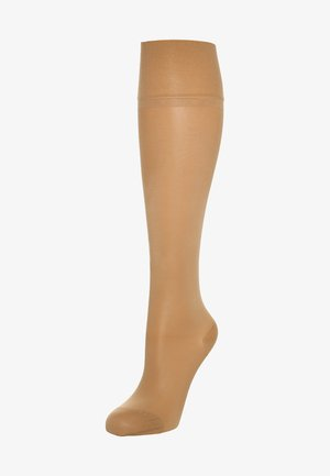 40 DEN FLY & CARE - Knee high socks - cashmere