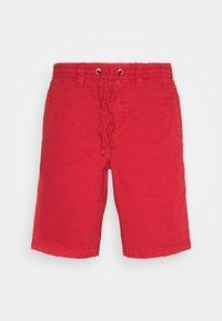 Schott - Shorts - red - 0