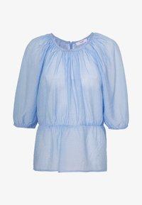 Lovechild - BENITO - Blouse - light blue - 4