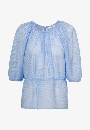 BENITO - Blouse - light blue