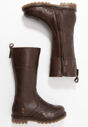 HIGH - Winter boots - brown