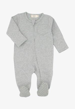 Sleep suit - grau