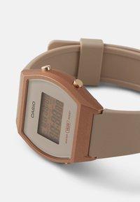 Casio - Digitální hodinky - pink - 3