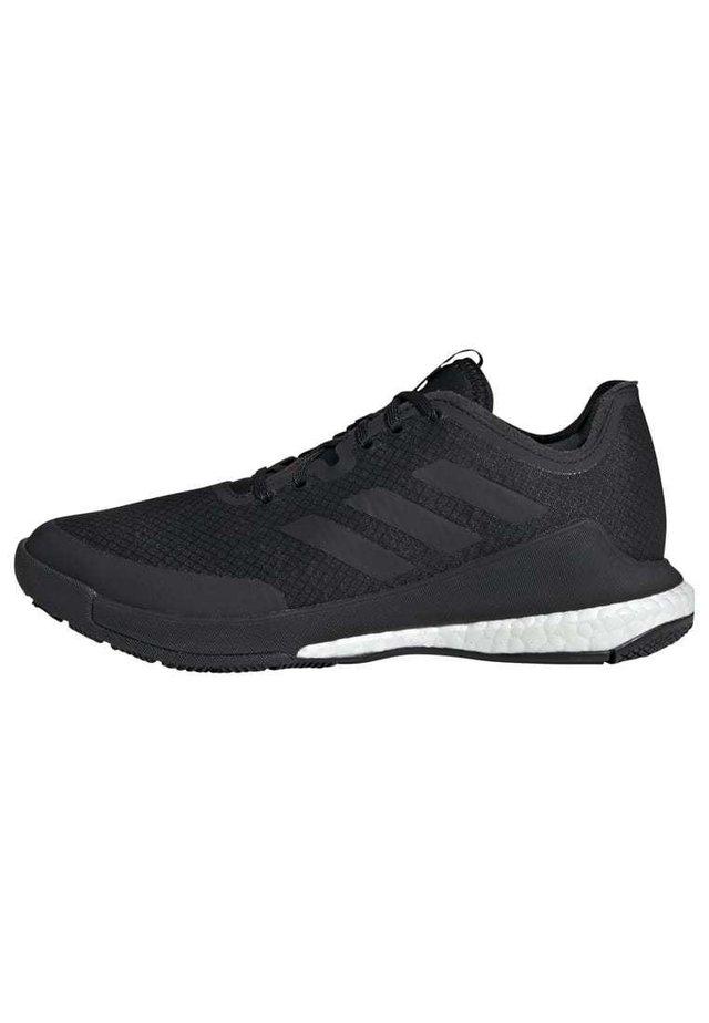 CRAZYFLIGHT SHOES - Zapatillas - black