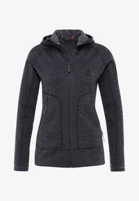 Haglöfs - Fleece jacket - slate - 4