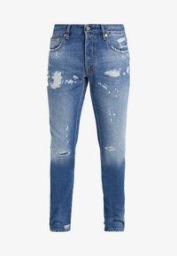 Just Cavalli - Slim fit jeans - blue denim - 5