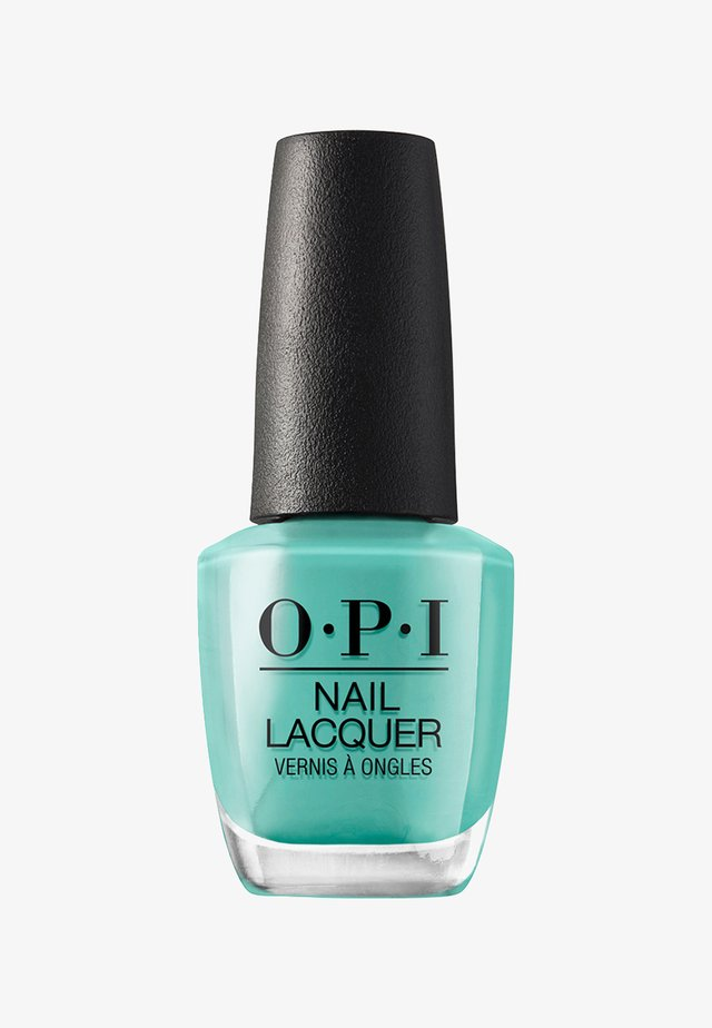 NAIL LACQUER - Nagellak - NLN45 my dogsled is a hybrid